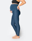 Product video for Maternity Leggings - Classic Full Length Aspen