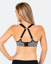 ** CLEARANCE ** Nursing Sports Bra - Ultimate Bra Stripe
