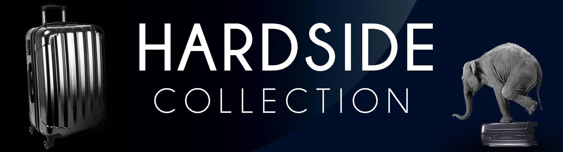 Genius Pack Hardside Collection