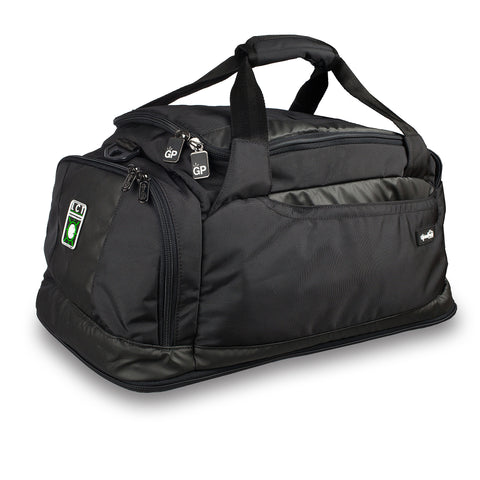 2909b51815 CARRY ON DUFFLE w  INTEGRATED SUITER