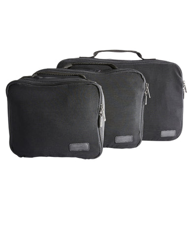 COMPRESSION PACKING CUBES