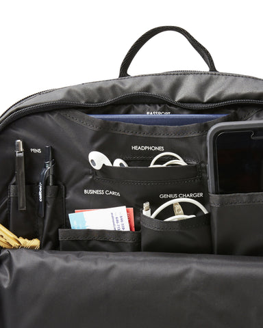 HIGH ALTITUDE FLIGHT BAG