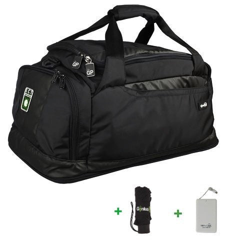 5d525873d567 CARRY ON DUFFLE w  INTEGRATED SUITER