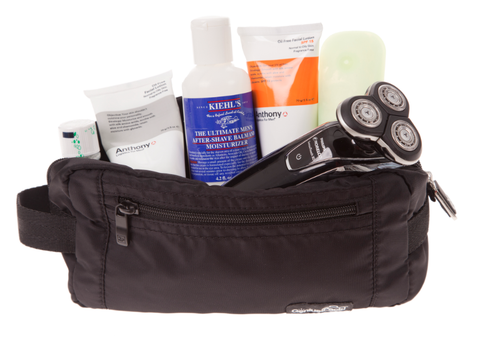 ESSENTIAL DOPP KIT