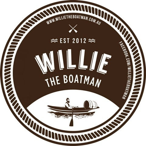 Willie the Boatman