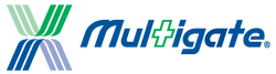 Multigate Logo - Brisbane First Aid Supplies - Renee Enterprises