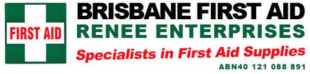 Renee Enterprises - Brisbane First Aid Supplies