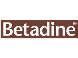 Betadine Logo - Brisbane First Aid Supplies - Renee Enterprises