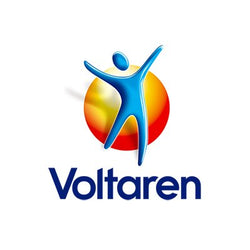 Voltaren Logo - Brisbane First Aid Supplies - Renee Enterprises