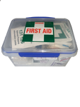 Runabout Dust Proof First Aid Kit - Brisbane First Aid Supplies