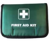 Glove Box Soft Pack First Aid Kit - Brisbane First Aid Supplies