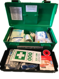 Trauma First Aid Kit - Brisbane First Aid Supplies