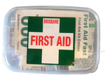 Car and Dinghy First Aid Kit - Brisbane First Aid Supplies