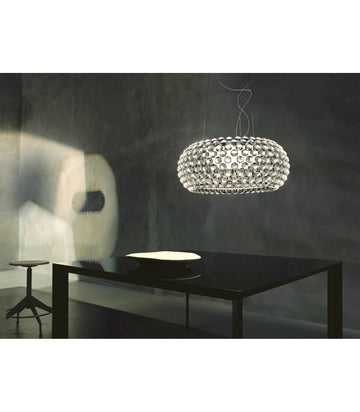 Foscarini - Lampada a sospensione Caboche media/ Caboche media My Light