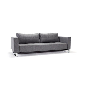 Innovation Divano Letto Cassius Deluxe Excess Lounger