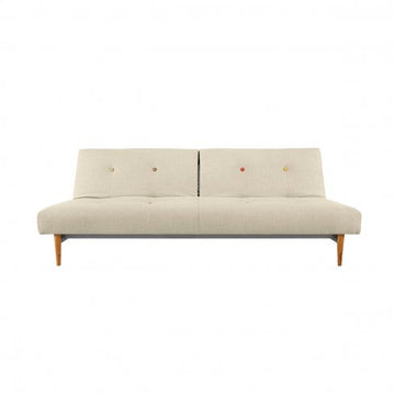 Innovation Divano Letto Fiftynine beige sabbia