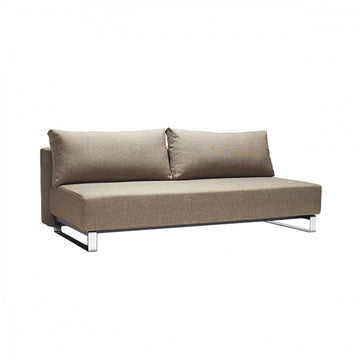 Innovation Divano Letto Supremax Sleek Excess Lounger