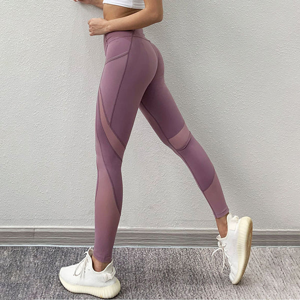 Active Seamless Leggings