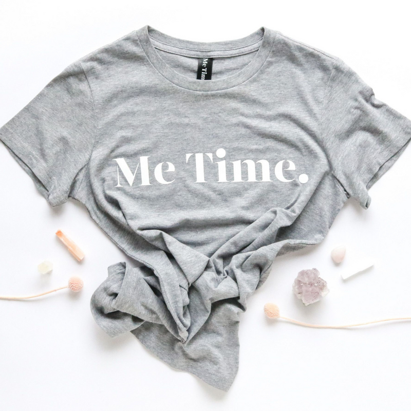 The You Need Some Me Time. Gift Box