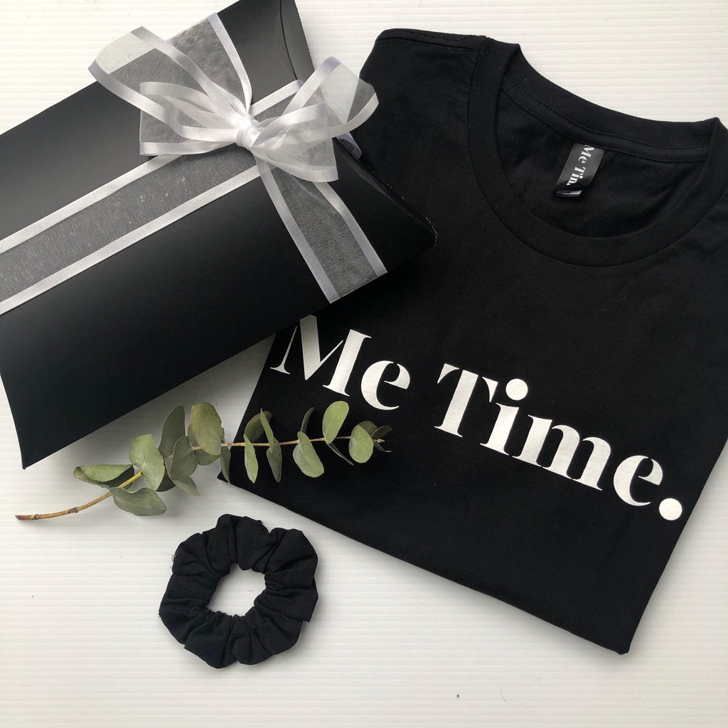 The Workout Me Time. Gift Box