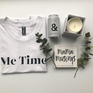 The Me Time. Spoil Mum Gift Box