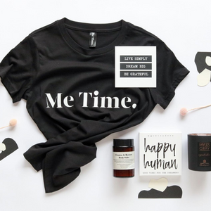 The I'm Thinking Of You Me Time Gift Box - Me Time. Just For Me