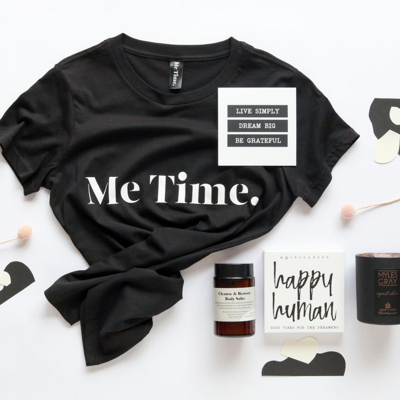 The I'm Thinking Of You Me Time Gift Box