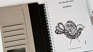 Me Time. Complete Journal Gift Set