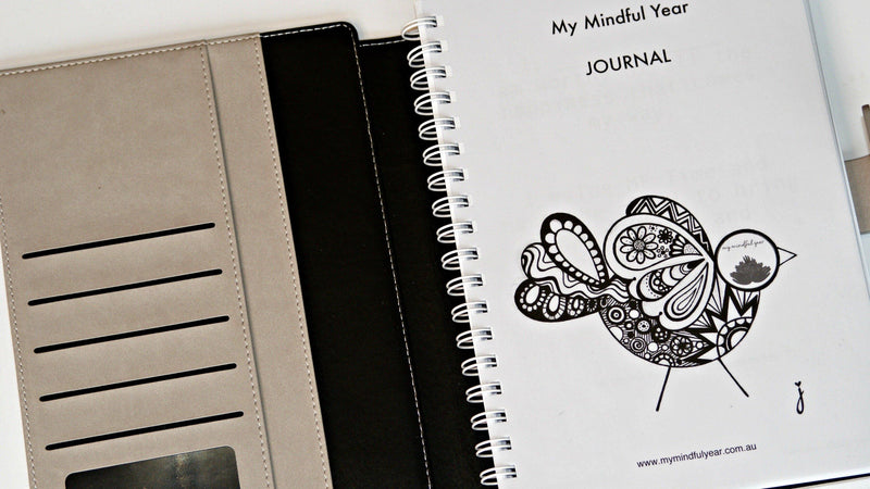 Me Time. Journal