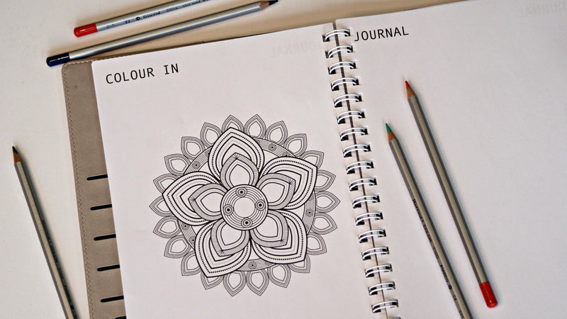Me Time Journal - Refill
