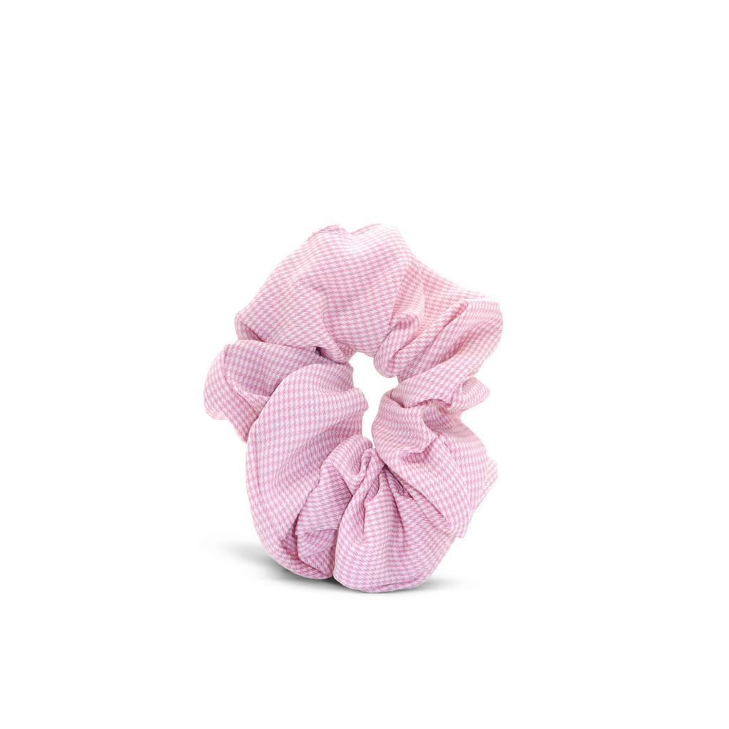 Facing Motherhood Mum-bun Scrunchie