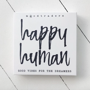 MT Happy Human Inspiration Cards