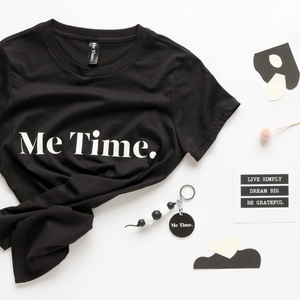 The Me Time. Pretty In Pink Gift Box - Me Time. Just For Me