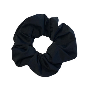 Me Time. Secure Me Scrunchie - Black