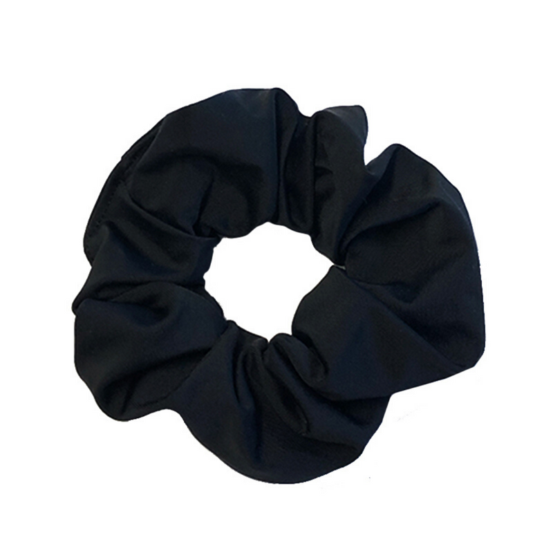 Me Time. Secure Me Scrunchie - Black - Me Time. Just For Me
