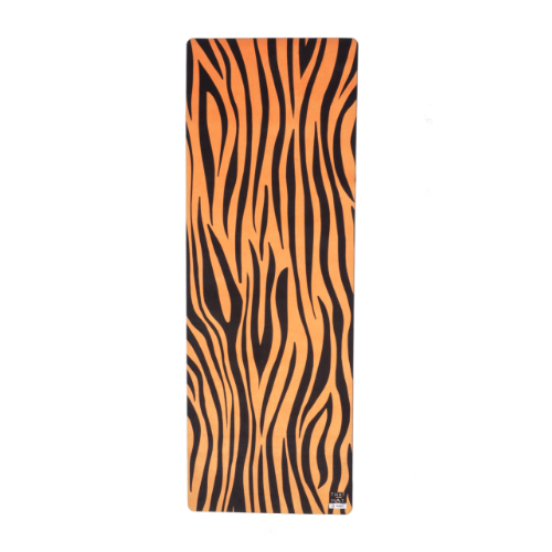 Me Time Eye Of The Tiger Yoga Mat