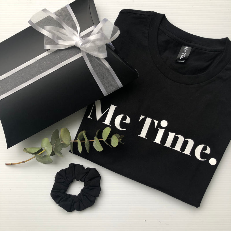 The Tee Time Me Time. Gift Box