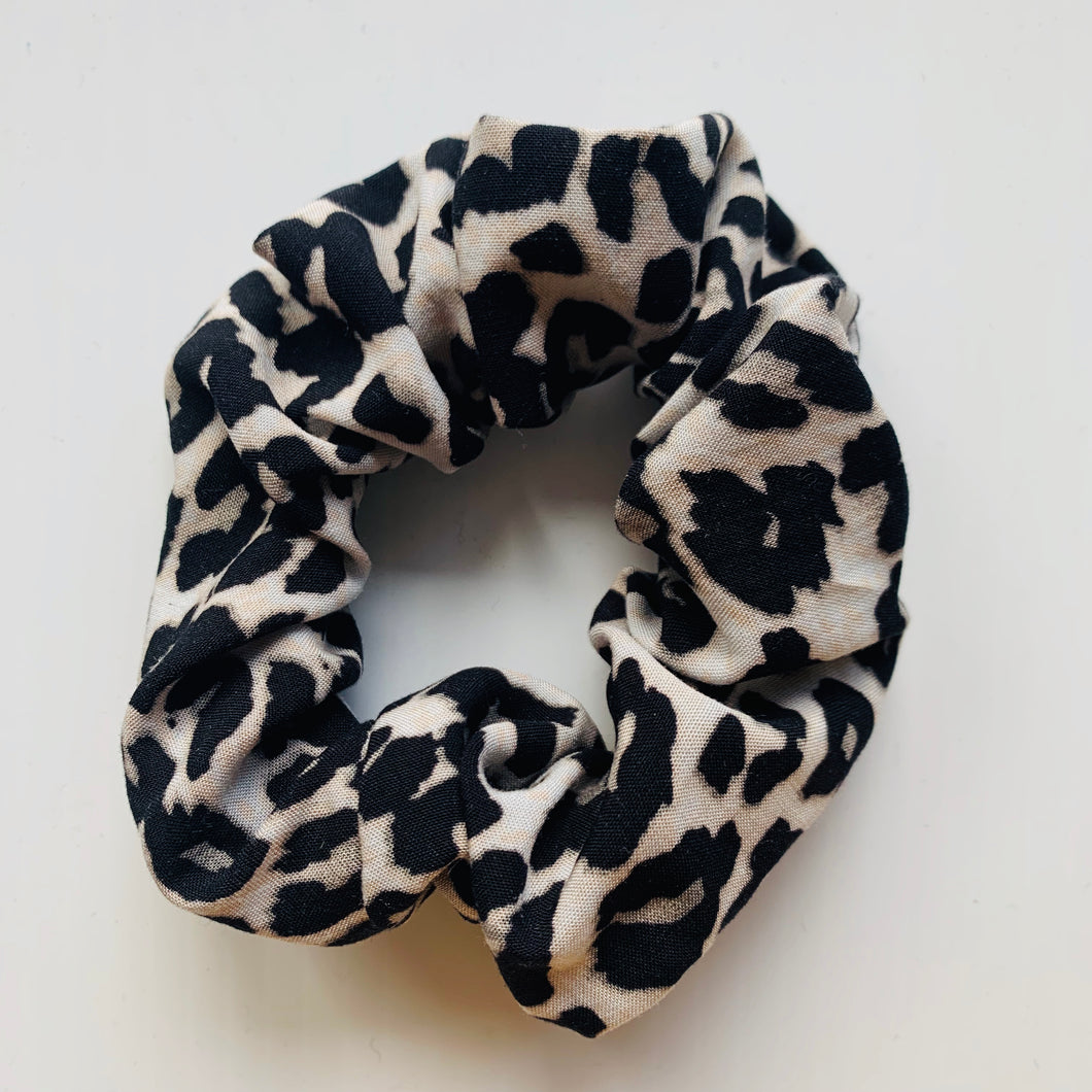 Me Time. Secure Me Scrunchie - Animal