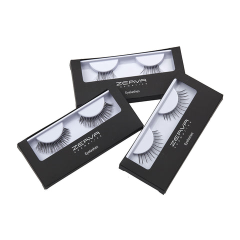 EYELASHES | ACCESSORIES - ZervaCosmetics