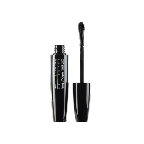 ALL IN ONE | MASCARA - ZervaCosmetics