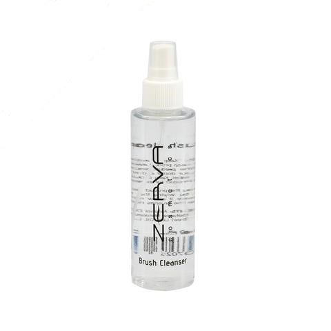BRUSH CLEANSER - ZervaCosmetics