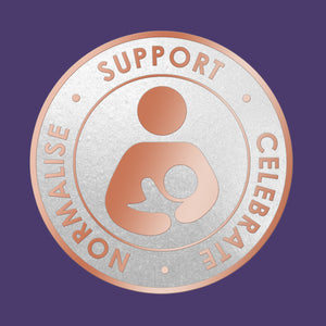 The Importance of Good Breastfeeding Support (and why supporting a mothers wishes is not being pushy)