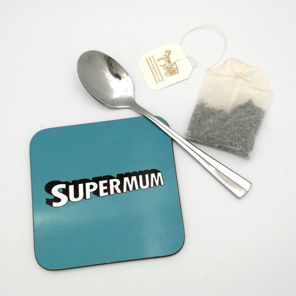 Supermum Coaster