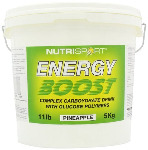 NUTRISPORT CARBS 5000G PINEAPPLE