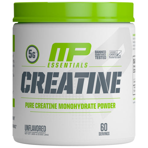 MP MUSCLE PHARM CREATINE MONOHYDRATE  200G