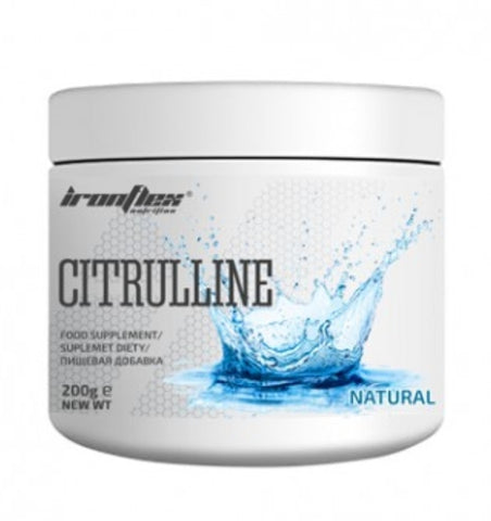 IRONFLEX CYTRULINE NATURAL 200g