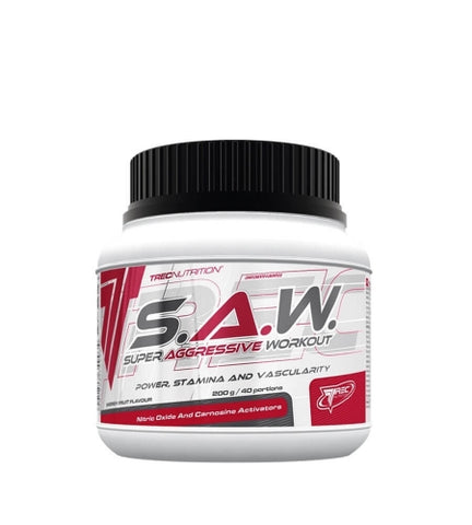 TREC NUTRITION S.A.W 200G