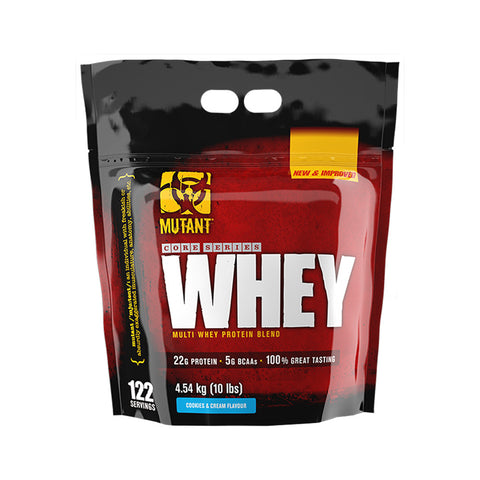 MUTANT WHEY 908G TRIPPLE CHOCOLATE