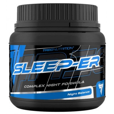 TREC NUTRITION SLEEPER 225g