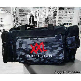 The Big Gym Bag XXL Nutrition